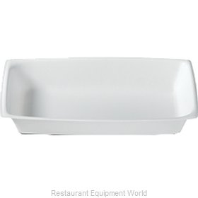 Dinex DXHH8 Disposable Entree Dish