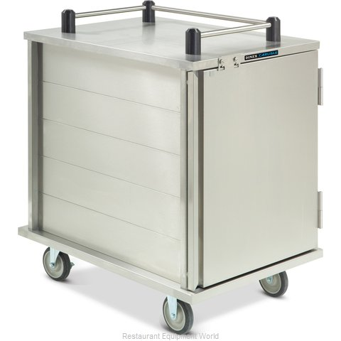 Dinex DXICT10 Cabinet, Meal Tray Delivery
