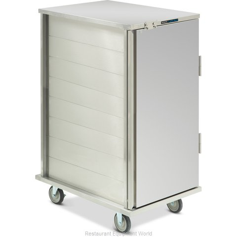 Dinex DXICT16 Tray Cart (Magnified)