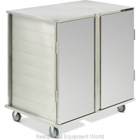 Dinex DXICT202D Cabinet, Meal Tray Delivery