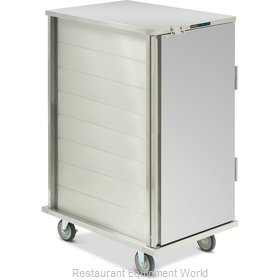 Dinex DXICTPT24 Cabinet Meal Tray Delivery