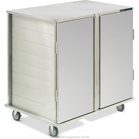 Dinex DXICTPT242D Cabinet, Meal Tray Delivery