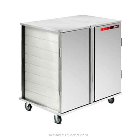 Dinex DXICTPT282D Cabinet, Meal Tray Delivery
