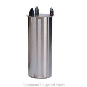 Dinex DXIDPDS0912 Dispenser, Plate Dish, Drop In