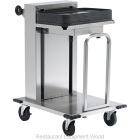 Dinex DXIDT1C1622 Dispenser Tray Rack