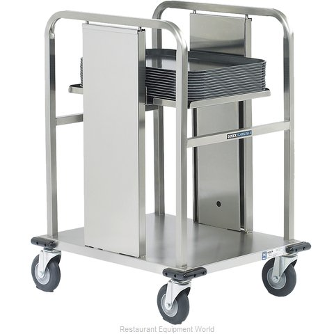 Dinex DXIDT1S1418 Dispenser, Tray Rack (Magnified)