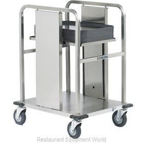 Dinex DXIDT1S1418 Dispenser Tray Rack