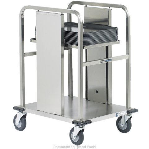 Dinex DXIDT1S1622 Dispenser, Tray Rack (Magnified)