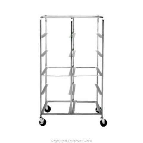 Dinex DXIRDSD9100 Dome Storage Cart (Magnified)