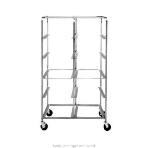 Dinex DXIRDSD9100 Cart, Dome/Base/Pellet