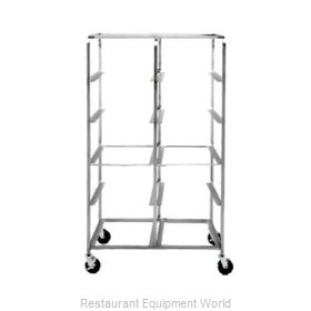 Dinex DXIRDSD9100 Cart, Dome/Base/Pellet