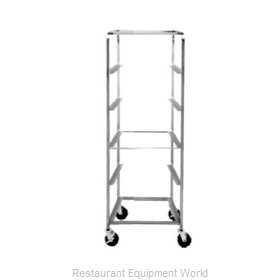 Dinex DXIRDSD950 Cart, Dome/Base/Pellet