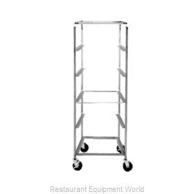 Dinex DXIRDSD950 Cart, Dome/Base/Pellet