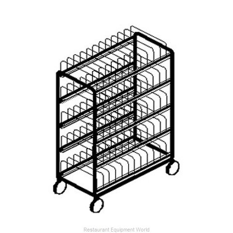 Dinex DXIRDSH300 Tray Drying Rack