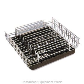 Dinex DXIWIOGSC Dishwasher Rack, Plates