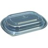 Disposable Container Covers and Lids