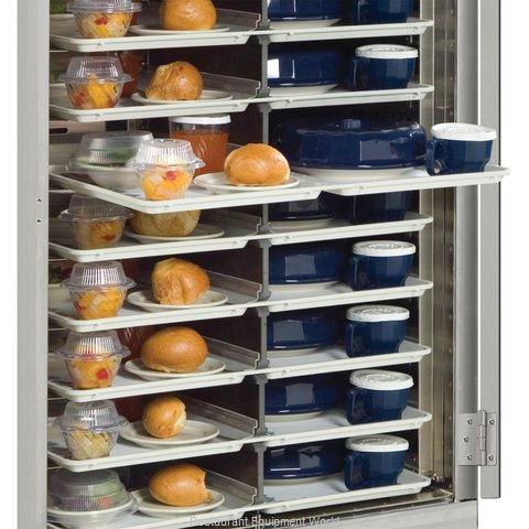 Dinex DXMOC10 Cabinet Meal Tray Delivery (Magnified)
