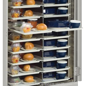 Dinex DXMOC20 Cabinet, Meal Tray Delivery