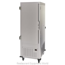 Dinex DXPACR15L Refrigerator, Air Curtain
