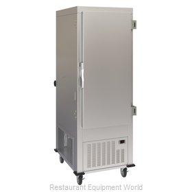 Dinex DXPACR15R Refrigerator, Air Curtain