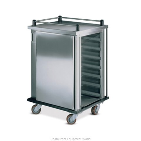 Dinex DXPSC10 Cabinet, Meal Tray Delivery