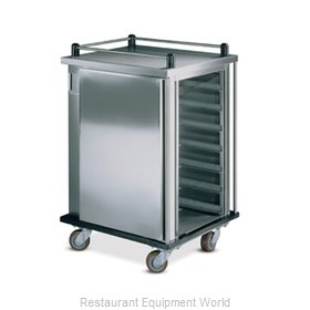 Dinex DXPSC12 Cabinet, Meal Tray Delivery