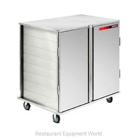 Dinex DXPSCPT322D Cabinet, Meal Tray Delivery