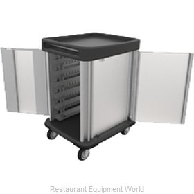 Dinex DXSU2T1DPT12 Cabinet, Meal Tray Delivery