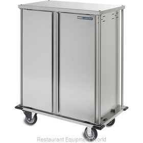 Dinex DXTQ1T2D10 Cabinet, Meal Tray Delivery