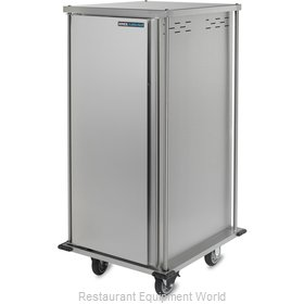 Dinex DXTQ2T1D14 Cabinet, Meal Tray Delivery