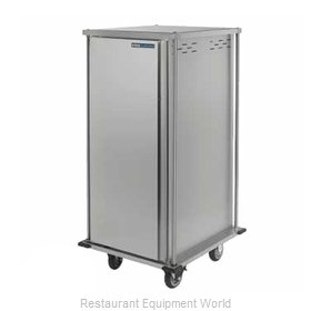 Dinex DXTQ2T1DPT14 Cabinet, Meal Tray Delivery