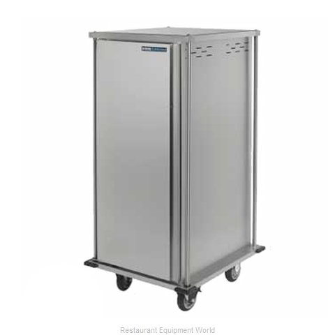 Dinex DXTQ2T1DPT20 Cabinet, Meal Tray Delivery
