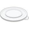 Tapa, para Vaso Descartable <br><span class=fgrey12>(Dinex DXTT39 Disposable Cup Lids)</span>