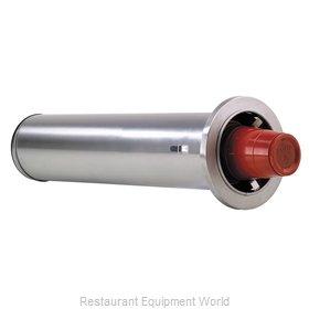 Dispense-Rite ADJ-2F Cup Dispensers, In-Counter