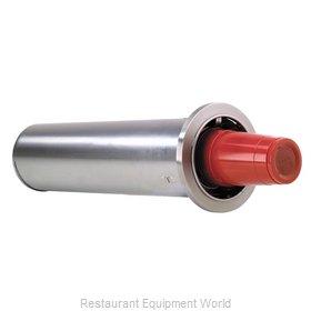 Dispense-Rite ADJ-3 Cup Dispensers, In-Counter