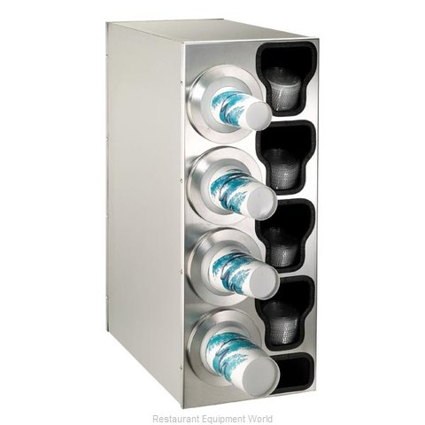 Dispense-Rite BFL-C-4LSS Dispenser Disposable Cup