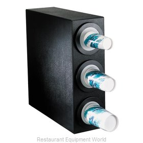 Dispense-Rite BFL-S-3BT Dispenser Disposable Cup