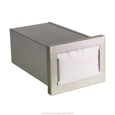 Dispense-Rite CMND-1 Paper Napkin Dispenser