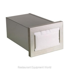 Dispense-Rite CMND-1 Dispenser Paper Napkin