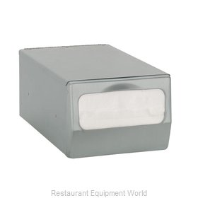 Dispense-Rite CT-FULL-BS Dispenser Paper Napkin