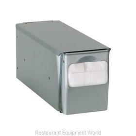 Dispense-Rite CT-LOW-BS Dispenser Paper Napkin