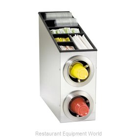 Dispense-Rite CTC-L-2SS Dispenser Disposable Cup