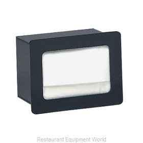 Dispense-Rite FMN-1 Paper Napkin Dispenser