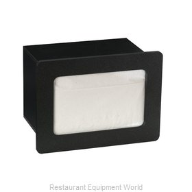 Dispense-Rite FMN-1BT Dispenser Paper Napkin