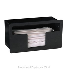 Dispense-Rite FMTS-1BT Straw Holder