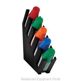 Dispense-Rite LID-5BT Cup Dispensers, Countertop