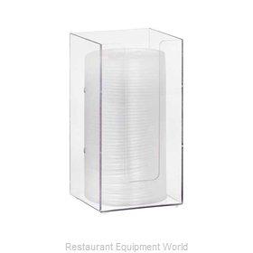 Dispense-Rite MLD-1 Lid Dispenser, Countertop