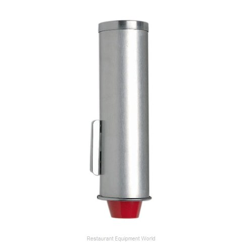 Dispense-Rite SFL-ADJ Dispenser Souffle Condiment Cup
