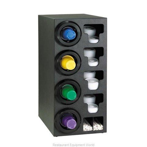 Dispense-Rite STL-C-4LBT Cup Dispensers, Countertop