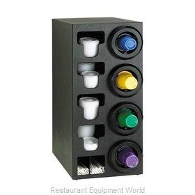 Dispense-Rite STL-C-4RBT Cup Dispensers, Countertop